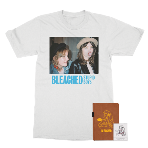 Bleached | Stupid Boys Bundle *PREORDER*