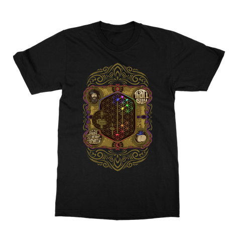 That 1 Guy | Set The Controls For The Heart Of The Buttnoggin T-Shirt