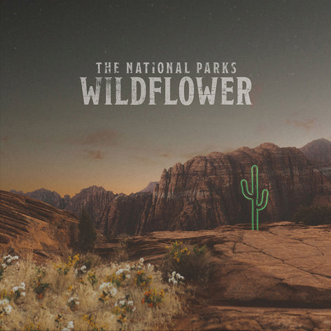The National Parks | Wildflower *Digital Download*