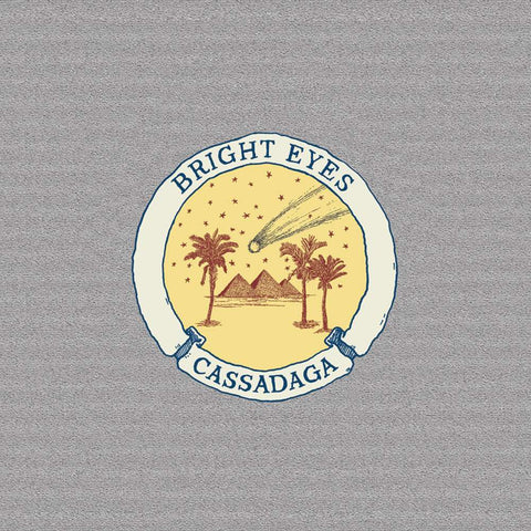 Bright Eyes | Cassadaga