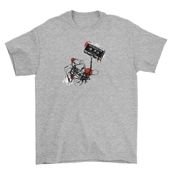 The Good Life | Cassette T-Shirt