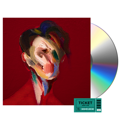 Sondre Lerche | Live Stream + CD Bundle