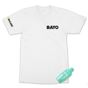 Michael Brun | Chicago Bayo x Bacardi Package *PREORDER*