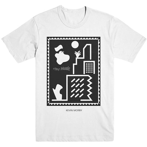 Kevin Morby | City Music Landscape T-Shirt