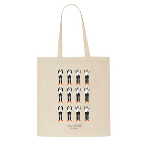 Kevin Morby | City Music Tote Bag