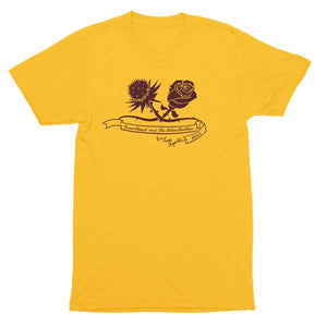 Conor Oberst | Conor Oberst & Felice Brothers 2013 Tour T-Shirt
