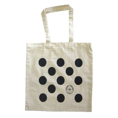 Conor Oberst | Stamp 2012 Tote Bag