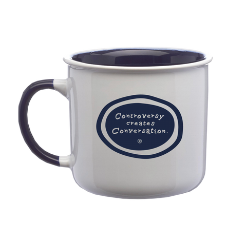Office Hours | Controversy Mug