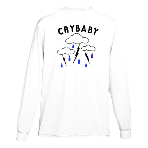 Kevin Morby | Crybaby Long Sleeve Shirt