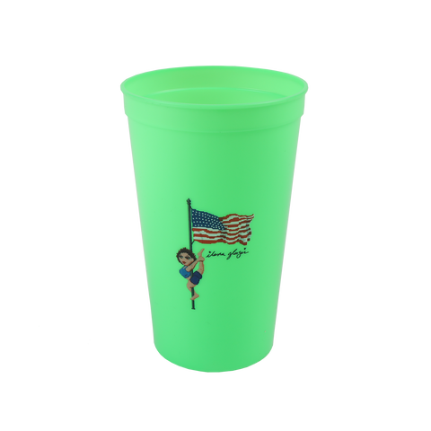 Ilana Glazer | Horny 4 Tha Polls Party Cup