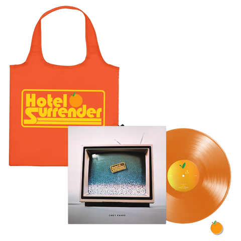 Chet Faker | Hotel Surrender Day Tripper Bundle *PREORDER*