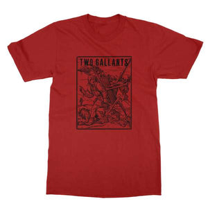 Two Gallants | Women's Death T-Shirt