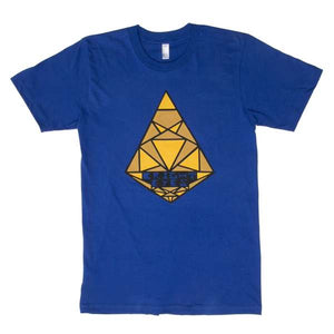 Bright Eyes | Diamond Euro T-Shirt