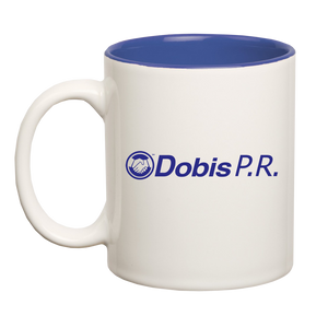 Tim and Eric | Dobis P.R. Mug **PREORDER**