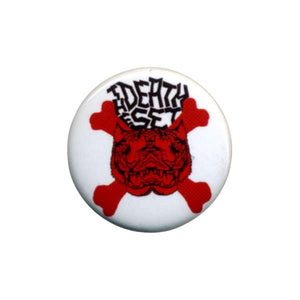 The Death Set | Double Tiger Button