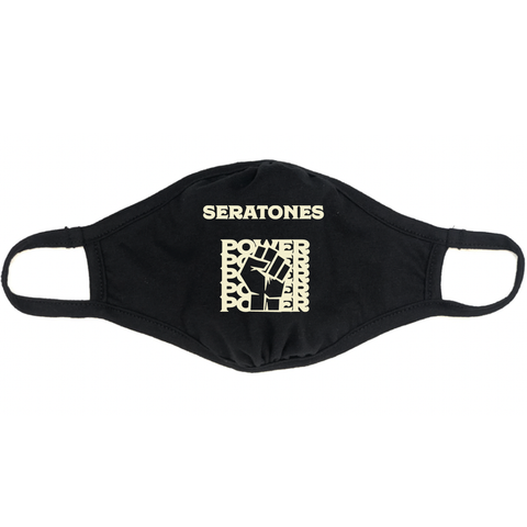 Seratones | Power Mask *PREORDER*
