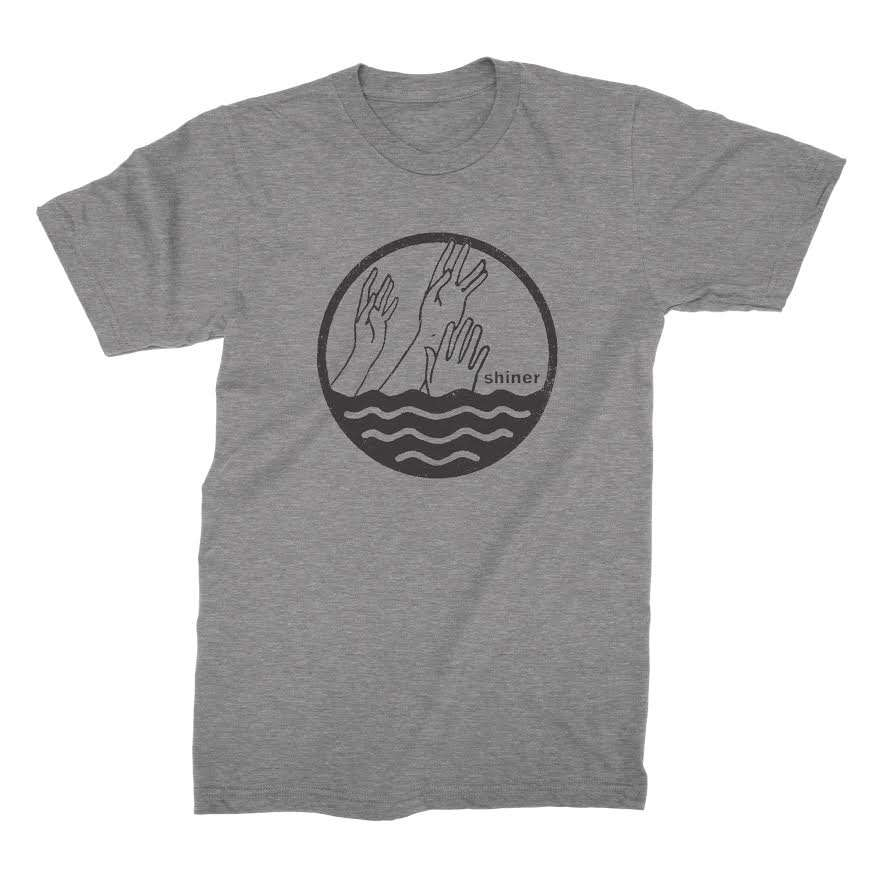 Shiner | Floodwater T-Shirt
