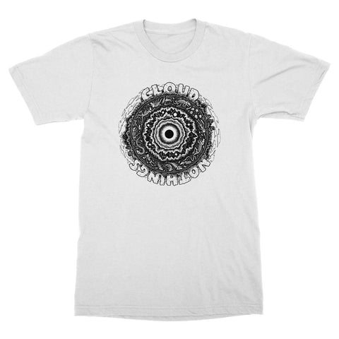 Cloud Nothings Fossils T-shirt