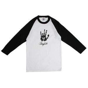 The Gadjits | Gadjits Raglan