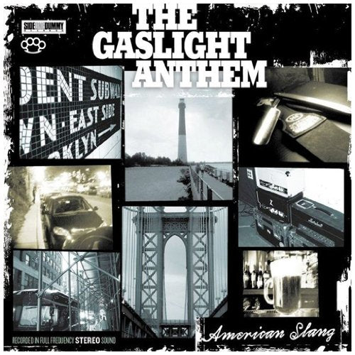 The Gaslight Anthem | American Slang - CD