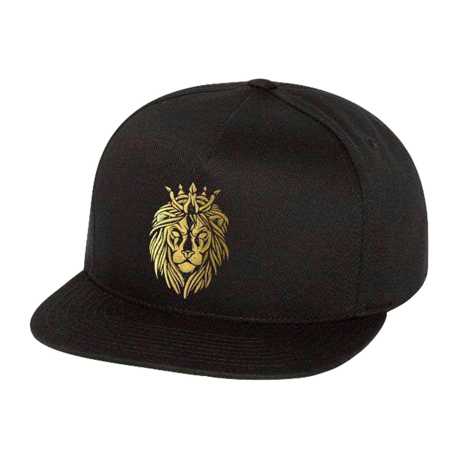 Mac Lethal | Gold Lion Hat