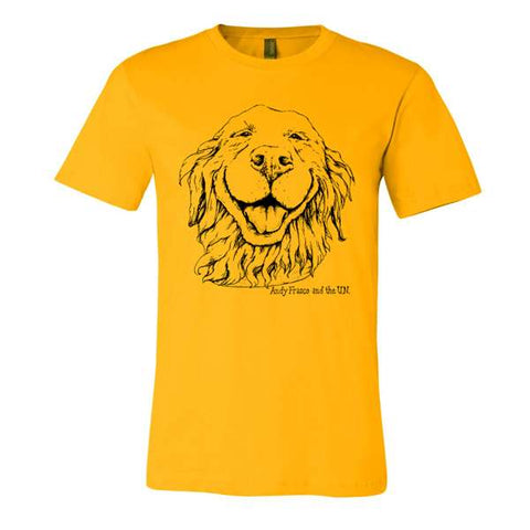 Andy Frasco | Happy Dog T-Shirt