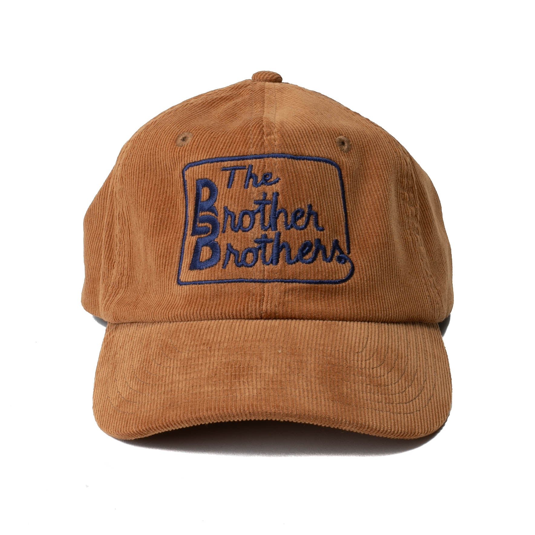 The Brother Brothers | Corduroy Hat