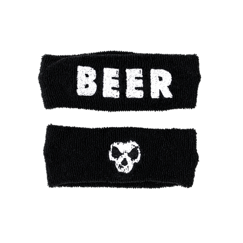 Killswitch Engage | Beer Headband