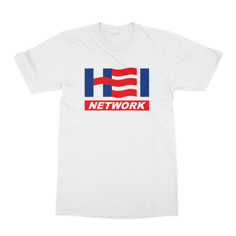 On Cinema | HEI Network T-Shirt *PREORDER*