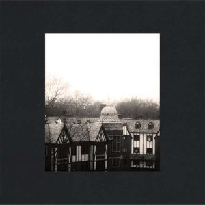 Cloud Nothings Here and Nowhere Else album art