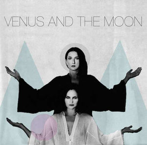 Venus and the Moon | Hungry Ghost/Albatross 7-Inch