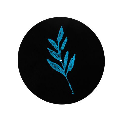 The Album Leaf | Leaf Turntable Slipmat