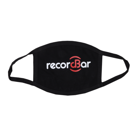 Record Bar | Logo Mask