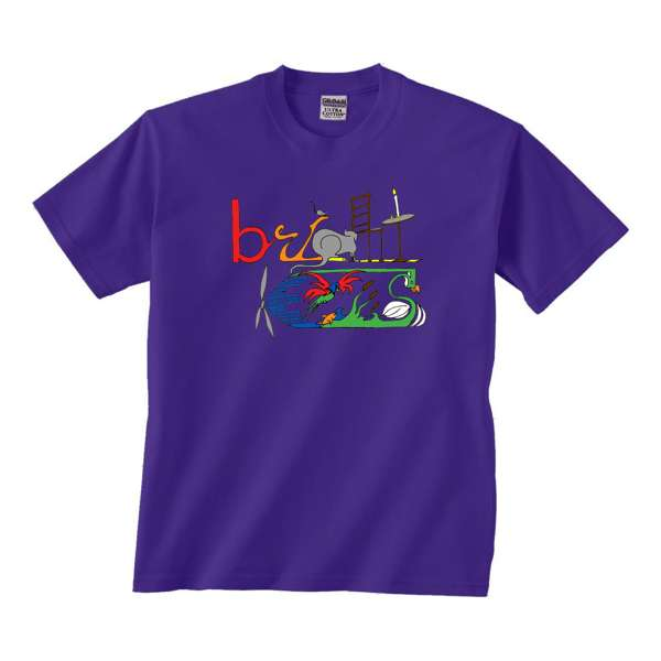 Conor Oberst | Bright Eyes - Youth Menagerie T-Shirt