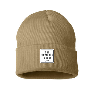 The National Parks | Beanie