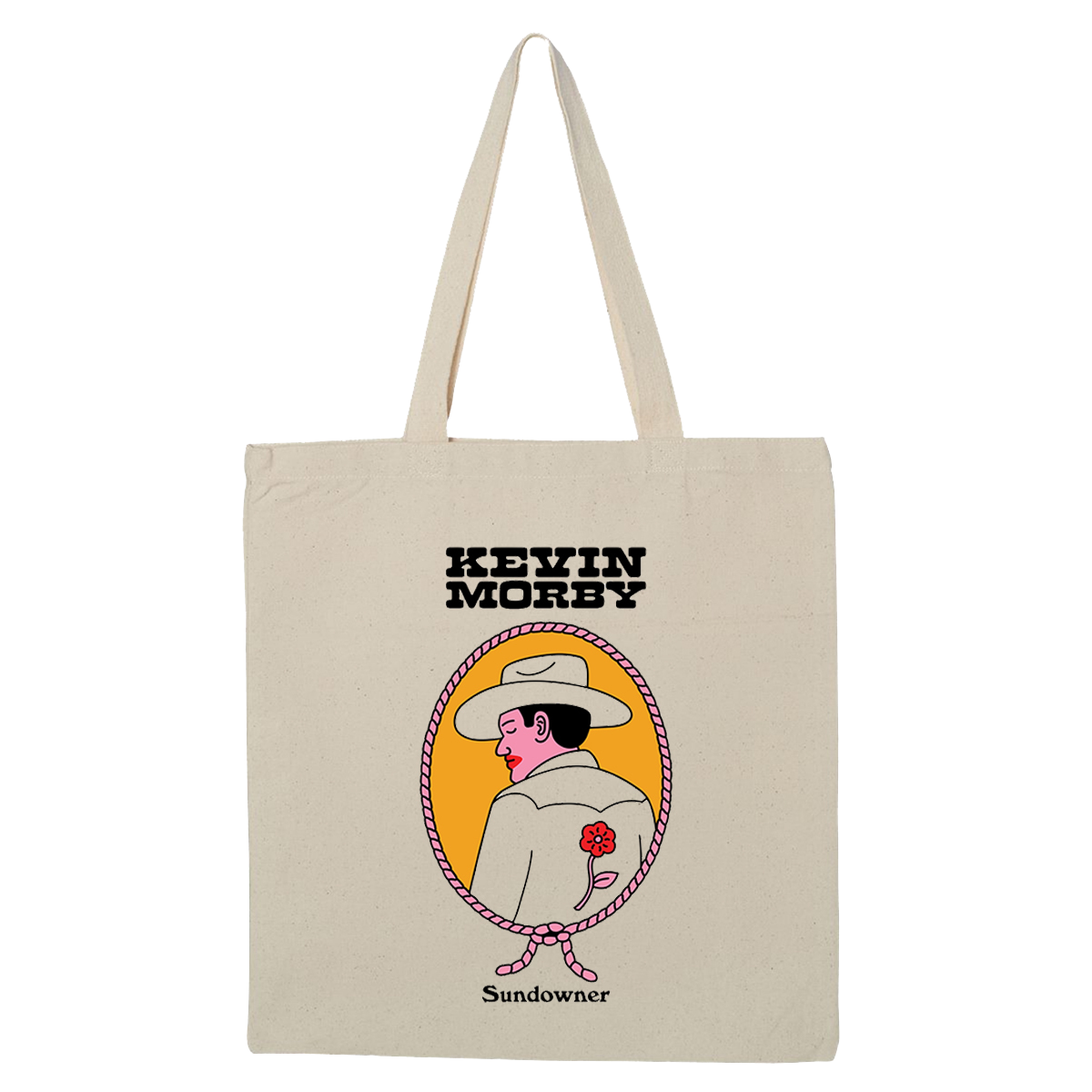 Kevin Morby | Cowboy Tote