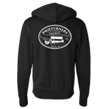Conor Oberst | Pageturners Lounge Zip Hoodie