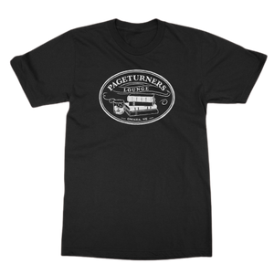 Conor Oberst | Pageturners Lounge T-Shirt