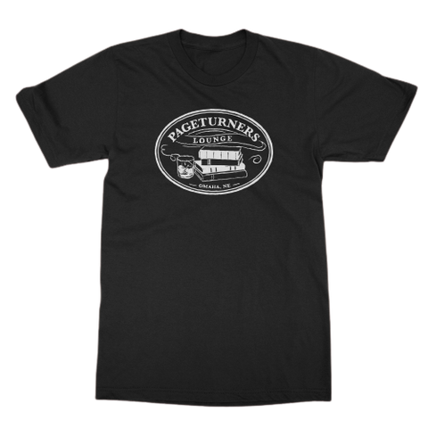 Pageturners Lounge T-Shirt