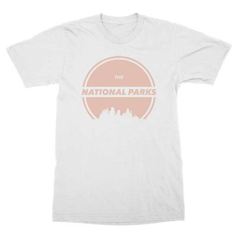 "The National Parks ""Places"" T-shirt"