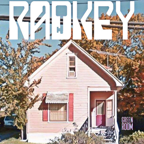 Radkey | Green Room