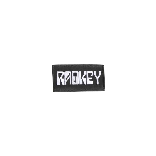 Radkey embroidered patch