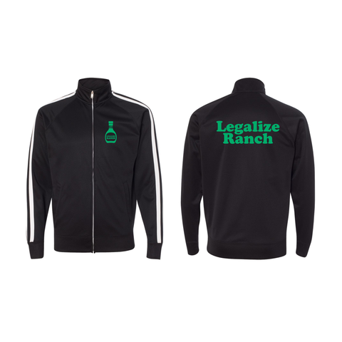 Eric Andre | Legalize Ranch Jacket *PREORDER*