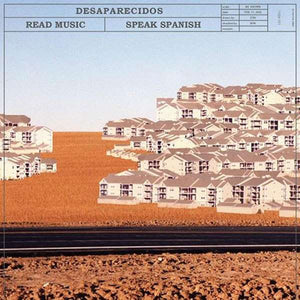 Desaparecidos | Read Music/Speak Spanish