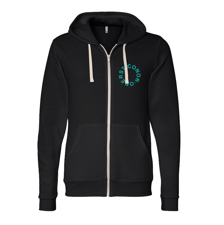 Conor Oberst | Ruminations Hoodie