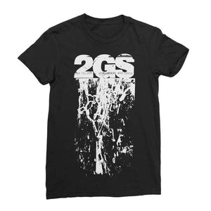 Two Gallants | Women's Scenery of Farewell T-Shirt