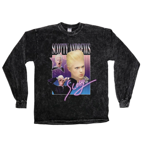 Tim and Eric | Scotty Longsleeve