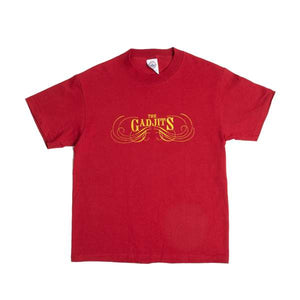 The Gadjits | Youth Script T-Shirt