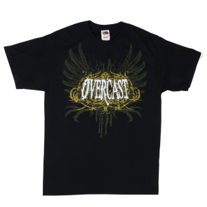 Overcast | Reborn To Tour Again T-Shirt
