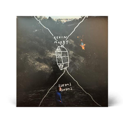 Kevin Morby | Singing Saw Custom Cover LP *PREORDER*